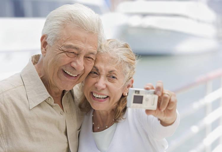 El secreto para vivir por más años