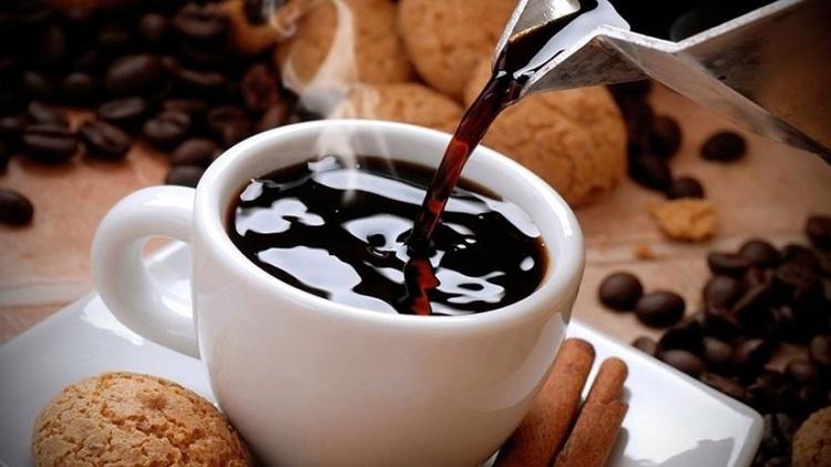 Tomar mucho café puede ser bueno para la salud